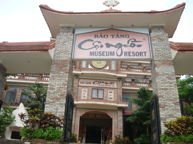 Museum Coi Nguon in Phu Quoc