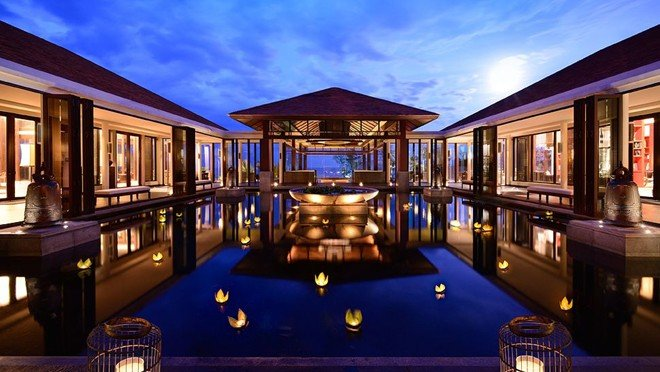 Banyan Tree Lang Co Resort - Foto von CN Traveller