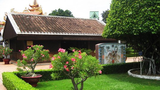 Schule Duc Thanh