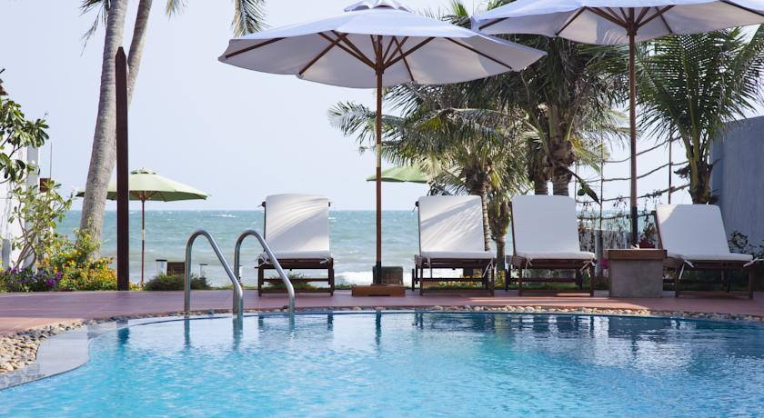Top 5 Resorts in Mui Ne, Phan Thiet zum Low-Budget