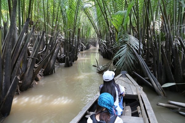 7 Highlights der Tour im Mekong Delta