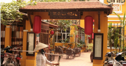 5 Top Restaurants in Hanoi - Madame Hien