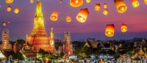Thailand Vietnam Rundreise Asiatica Travel
