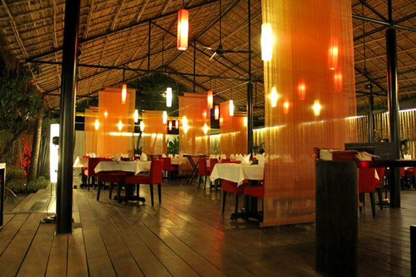 Viroth's Restaurant - Top 10 beste Restaurants in Siem Reap