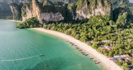 Inseln Thailands- Koh Phi Phi