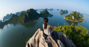 Vietnam Instagram Destinationen